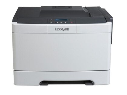 پرینتر تک کاره رنگی لکسمارک مدل Lexmark CS317DN