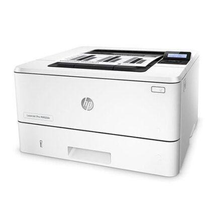 HP LaserJet M402d