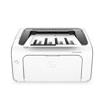 HP LaserJet Pro M12w 9