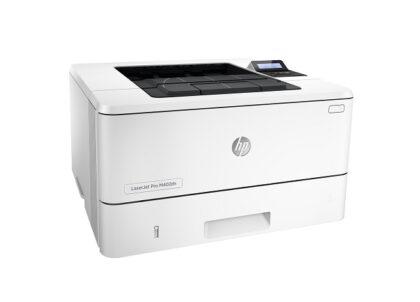 پرينتر تک کاره ليزري اچ پي مدل HP LaserJet Pro M402dn