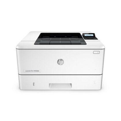 HP LaserJet Pro M402dn 5