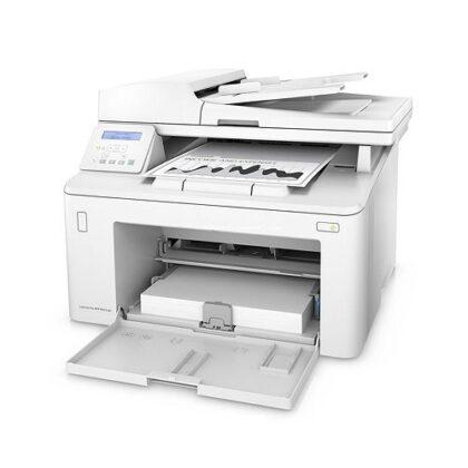 HP LaserJet Pro MFP M 227 sdn