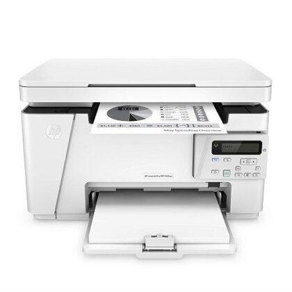 HP LaserJet Pro MFP M 26 nw