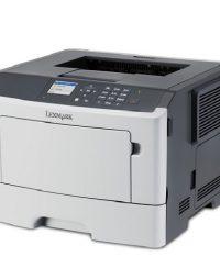پرینتر تک کاره سیاه و سفید لکسمارک مدل Lexmark MS517dn