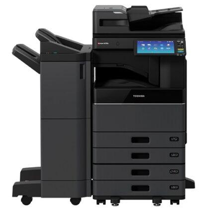 دستگاه کپی سیاه و سفید توشیبا مدل e-Studio4518A