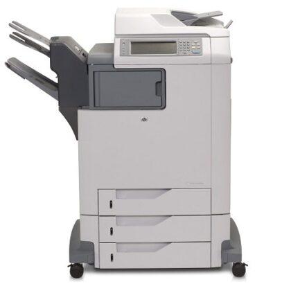 HP Color LaserJet 4730 Multifunction 1