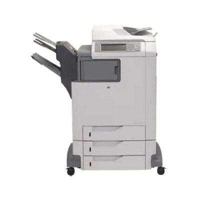 پرینتر سه کاره لیزری رنگی اچ پی مدل HP Color LaserJet 4730 Multifunction