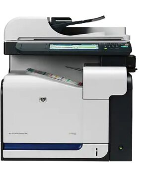 پرینتر رنگی لیزری سه کاره اچ پی مدل HP Color LaserJet CM3530 MFP