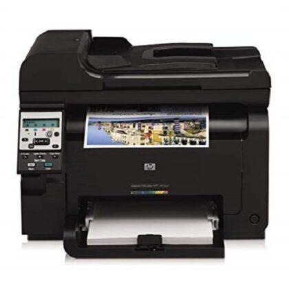 HP LaserJet Pro 100 MFP M175nw