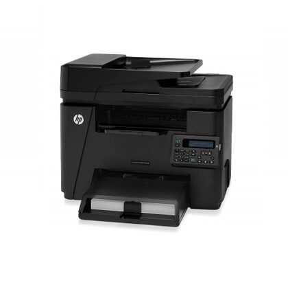 HP LaserJet Pro MFP M 225 dn 1