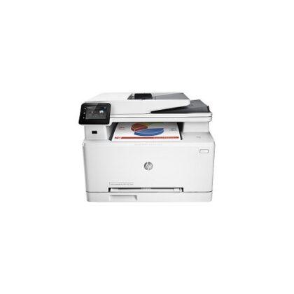 HP LaserJet Pro MFP M277DW 2