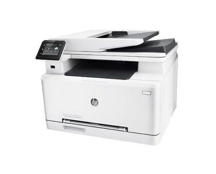 HP LaserJet Pro MFP M277N 2