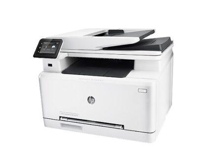 فروش پرینتر لیزری رنگی HP LaserJet Pro MFP M277N