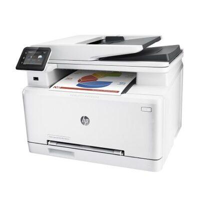 HP LaserJet Pro MFP M277N 5