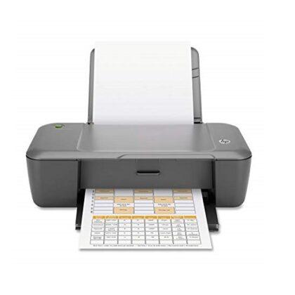پرینتر جوهری تک کاره اچ پی مدل HP Deskjet 1000