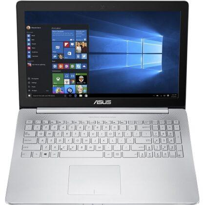 لپ تاپ 15 اینچی ایسوس مدل Laptop Zenbook Pro UX550VD - B
