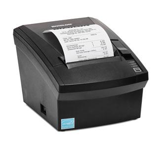 Bixolon SRP 330II Thermal Printer 4