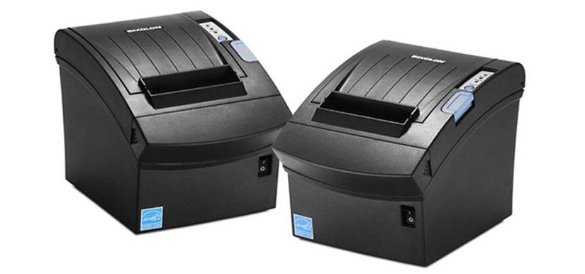 Bixolon SRP 350 III USB Thermal Printer
