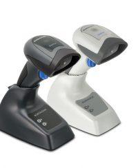 بارکد نوری و دو بعدی دیتالاجیک مدل Datalogic Heron HD3430 Barcode Scanner