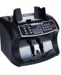 اسکناس شمار مگنر مدل 85 Mega 85 Money Counter