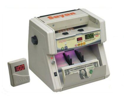 Sayan Smart Money Counter