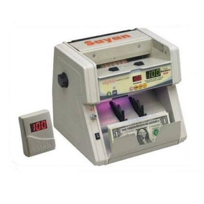 اسکناس شمار سایان مدل Sayan Smart Money Counter
