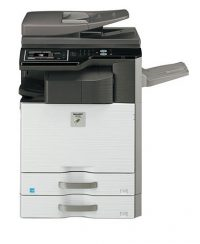 دستگاه کپی رنگی شارپ مدل mx-m314n - دست دوم