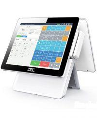 صندوق فروشگاهی زد ای سی مدل ZEC MAC POS