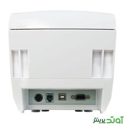 ZEC W260N Thermal Printer 2