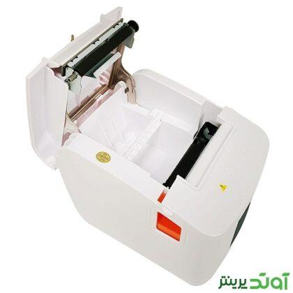 ZEC W260N Thermal Printer 3