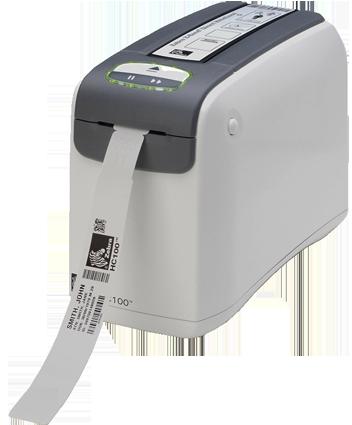 Zebra HC100 3