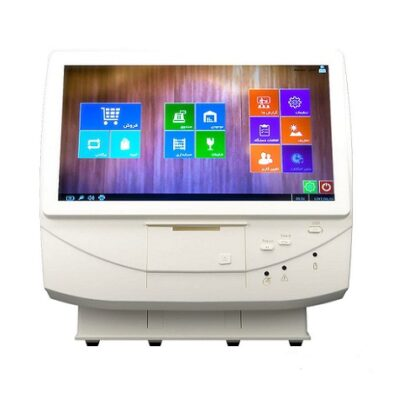 صندوق فروشگاهی تک نما مدل Taknama Ultra POS با پردازنده داخلی