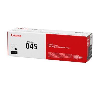 کارتریج تونر چهار رنگ کانن مدل 045 Canon