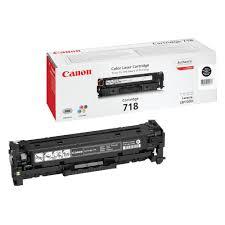 کارتریج لیزری غیراورجینال کانن مدل Canon 718