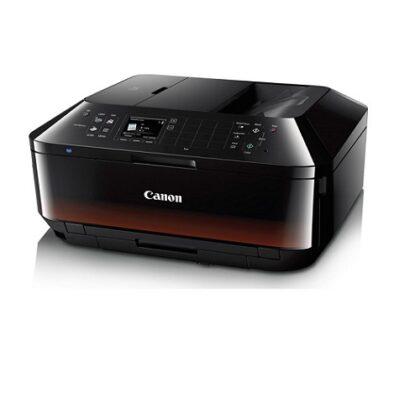پرینتر چهار کاره جوهر افشان کانن مدل Canon PIXMA MX922