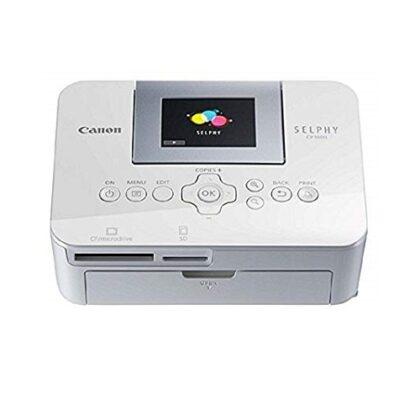 پرینتر کانن مخصوص چاپ عکس مدل Canon SELPHY CP1000