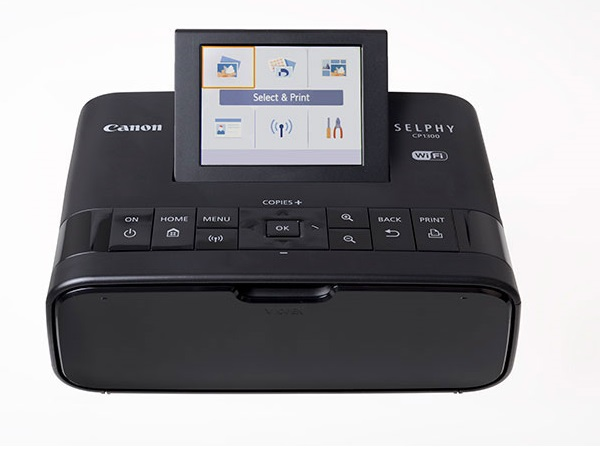 Canon SELPHY CP1200 1