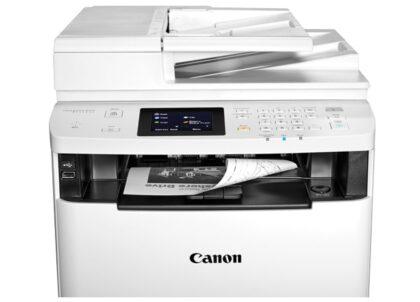 Canon imageCLASS MF416dw review 3