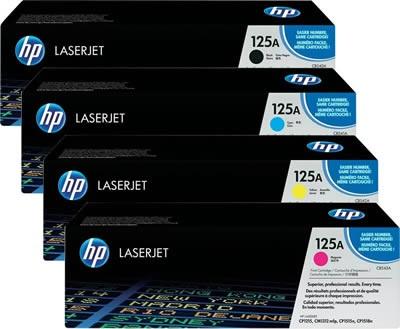 HP 125A 1 1