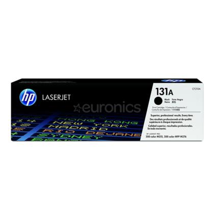 HP 125A 128A 131A GB