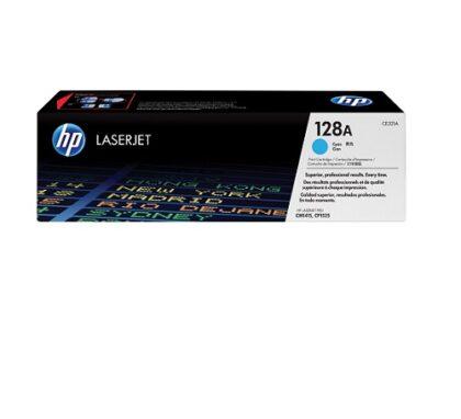 HP 128A 1