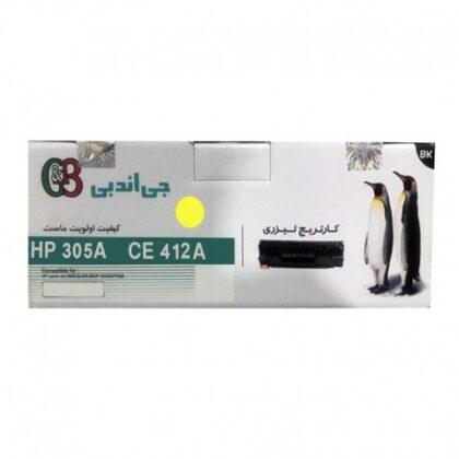 HP 304A 305A GB 1