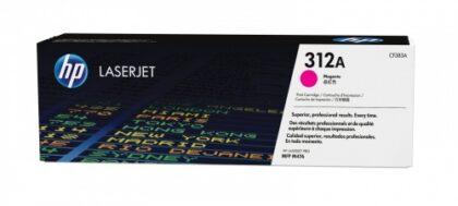 کارتریج اچ پی چهار رنگ جی اند بی مدل HP 312A G&B