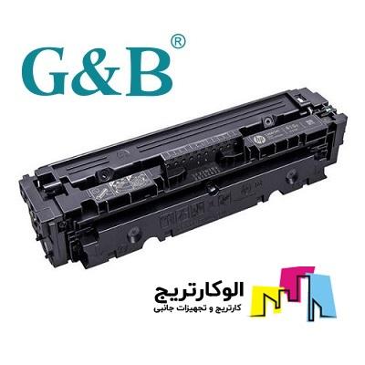 HP 504A GB 2