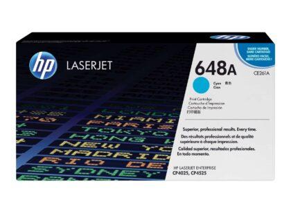HP 647A 648A