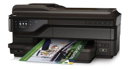 HP OfficeJet 7612 3
