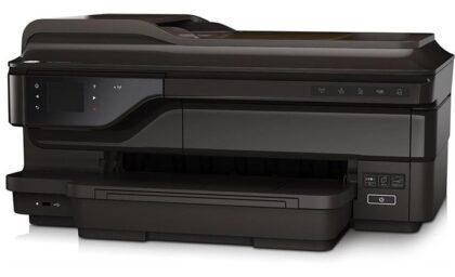 HP OfficeJet 7612 4