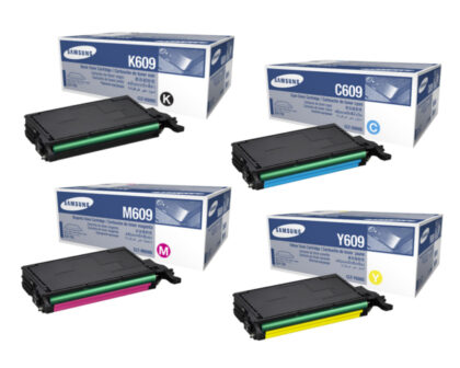 کارتریج چهار رنگ پرینترهای سامسونگ مدل Samsung CLT-K409S