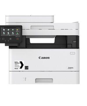 پرینتر لیزری چندکاره کانن Canon i-SENSYS MF421dw