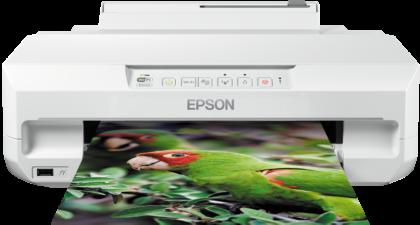 پرینتر تک کاره جوهر افشان اپسون مدل EPSON Expression Photo XP-55